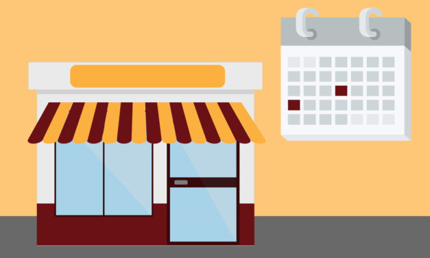 Independent Retailers Month Supports Small Business