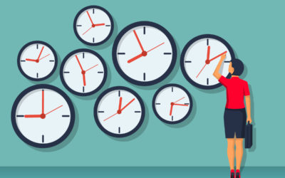 Time Management Technology Can Lower Costs, Boost Productivity